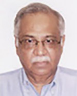 Dr. Anil M. Naik - Independent Director